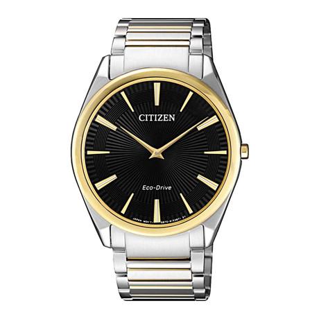 Citizen Stiletto Quartz // AR3078-88E