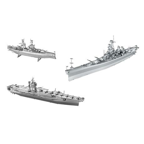 USS Bundle // Set of 3
