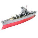 Yamato Battleship