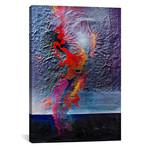 """Reflections Of Light // Michael Goldzweig (12""""W x 18""""H x 0.75""""D)"""