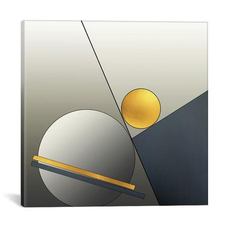 """Balancing Act // Kayados Art (12""""W x 12""""H x 0.75""""D)"""