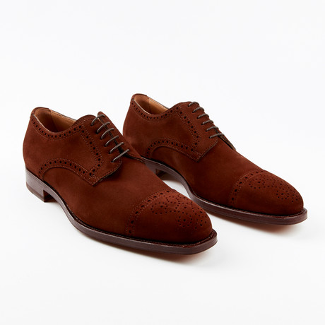 Como Dress Shoe // Snuff (US: 7)