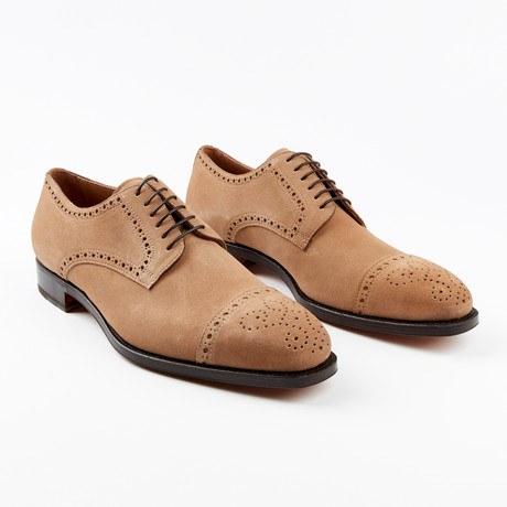 Como Dress Shoe // Milkshake (US: 7)