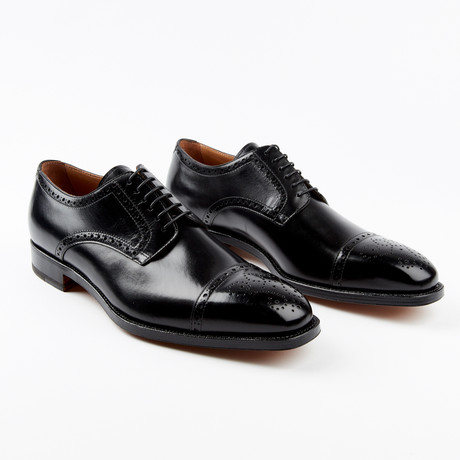 Como Dress Shoe // Black (US: 7)