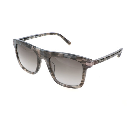 Men's SF785S Sunglasses // Marble Gray