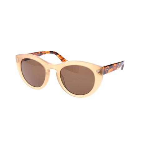 Women's SF773S Sunglasses // Amber