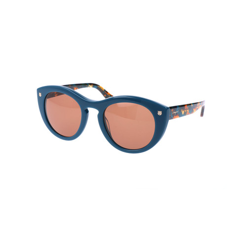 Women's SF773S Sunglasses // Petrol