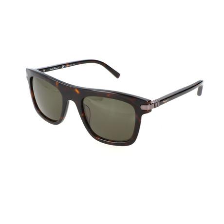 Men's SF785S Sunglasses // Havana
