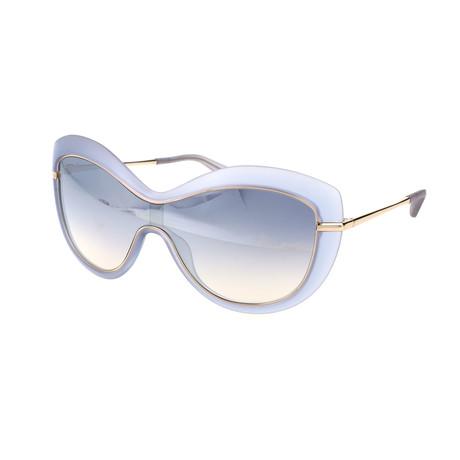 Unisex SF759S Sunglasses // Matt Nube