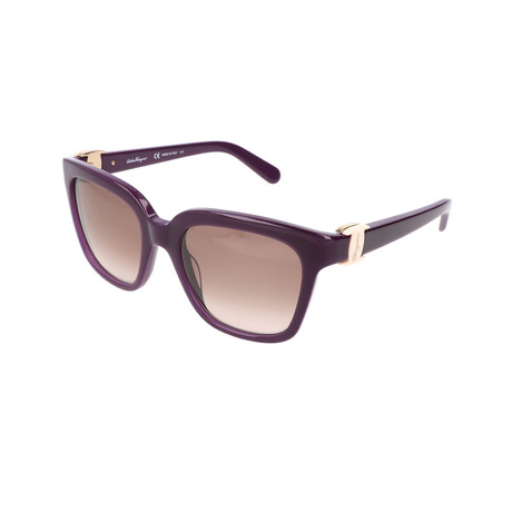 Women's SF782S Sunglasses // Violet
