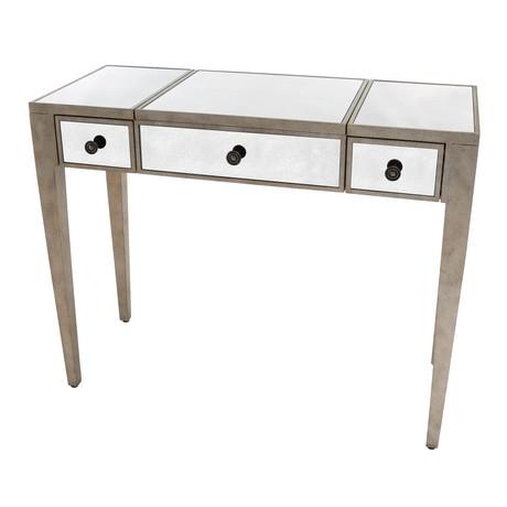 Donahue Mirrored Vanity Table