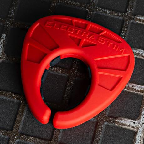 """Silicone Fusion """"Viper"""" Shield"""