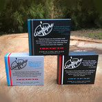 Pheromone Soap // 3 Pack