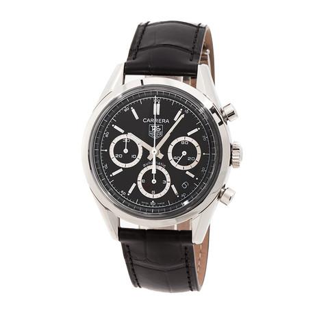 Tag Heuer Carrera Chronograph Automatic // CV2113.FC6182 // Store Display