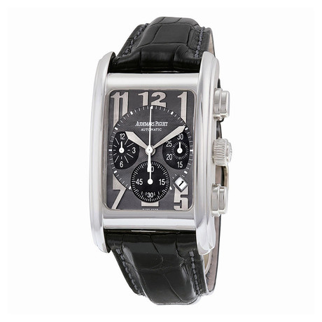 Audemars Piguet Chronograph Automatic // 25987BC.OO.D002CR.02 // Store Display