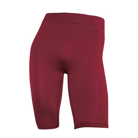 VivaSport // Senior Short Pants // Granata (S/M)