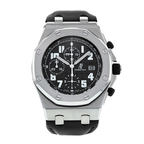 Audemars Piguet Royal Oak Offshore Chronograph Automatic // 26020ST.OO.D001IN.01 // Store Display