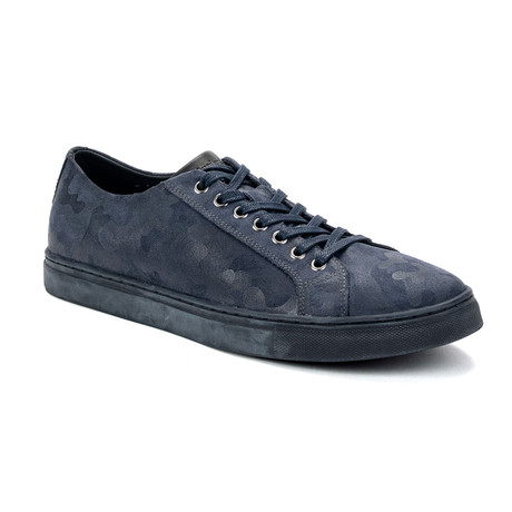 Oliver Low Top Sneaker // Blue (US: 13)