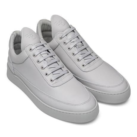 Filling Pieces // Lane Nubuck Shoes // Gray (Euro: 40)