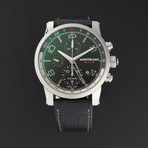 Montblanc Timewalker Chronograph Automatic // 107336 // Pre-Owned