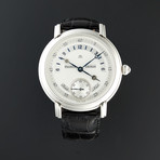 Maurice Lacroix Masterpiece Manual Wind // MP7058-SS001-190 // Pre-Owned