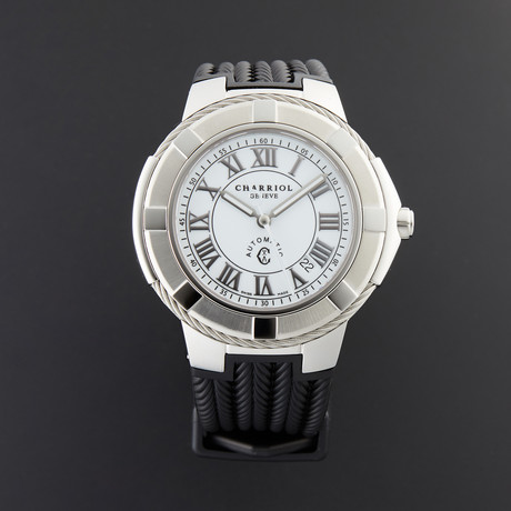 Charriol Geneve Automatic // CE443AS.173.001 // Pre-Owned