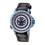 GV2 Contasecondi Swiss Automatic // 3502 // Pre-Owned