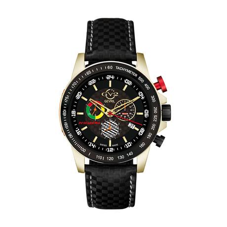 GV2 Scuderia Chronograph Swiss Quartz // 9912
