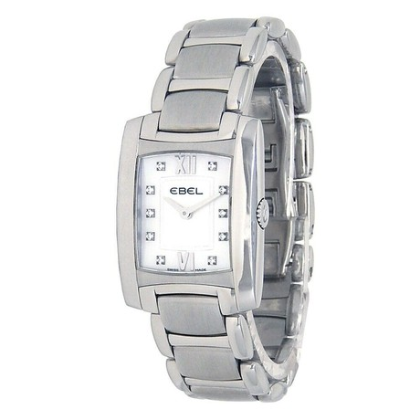 Ebel Ladies Brasilia Quartz // 9976M22 // Pre-Owned