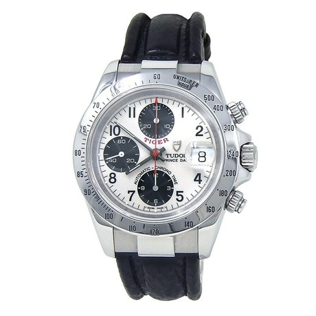 Tudor Prince Date Chronograph Automatic // 79280P // Pre-Owned