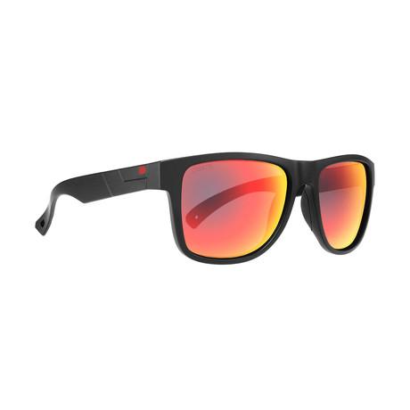Sunglasses & Eyewear Accessories Fashion Smoke Lens Matte Navy ...