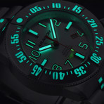 Aragon Bioluminescence Automatic // A047BLU