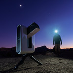 Stellina // Smart Telescope