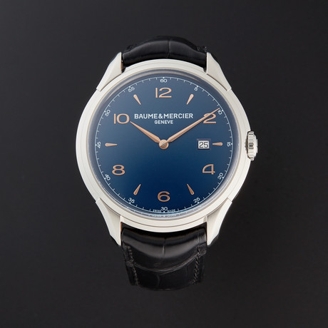 Baume & Mercier Clifton Quartz // 10420