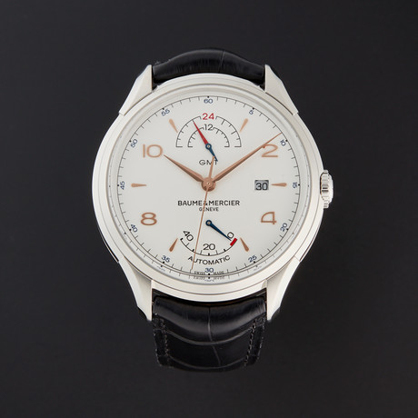Baume & Mercier Clifton Automatic // 10421