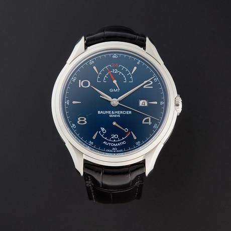 Baume & Mercier Clifton Automatic // 10422