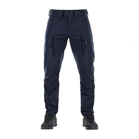 Aracar Pants // Navy (28WX30L)