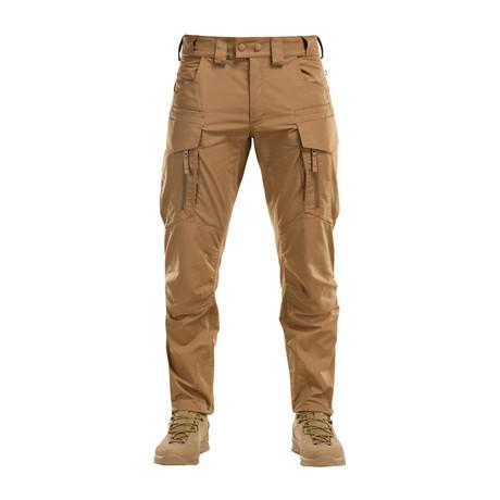 Cotopaxi Pants // Coyote Brown (28WX30L)
