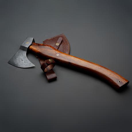 Froka Viking Axe