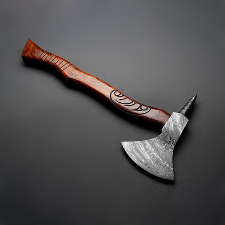 Power Viking  Axe