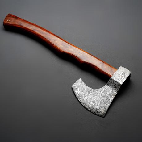 Gopal Viking Axe