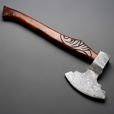 Chora Viking Axe