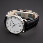 Blancpain Big Date Villeret Automatic // 6669-1127-55B // New