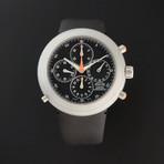 Ikepod Hemipode Chronograph Automatic // 3671/9999 // New