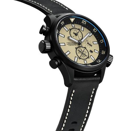 Technic Airmate Chronograph Quartz // TA2-F2