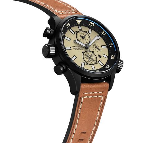 Technic Airmate Chronograph Quartz // TA2-F1