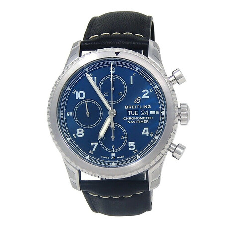 Breitling Navitimer 8 Chronograph Automatic // A13314 // New