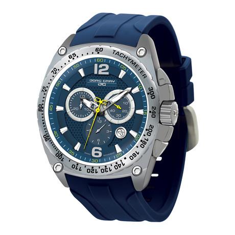 Jorg Gray Sport Chronograph Quartz // JG8400-21