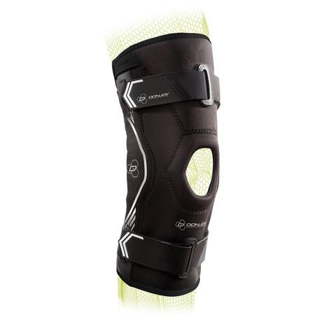 Bionic Drytesx Knee Sleeve // Black (S)