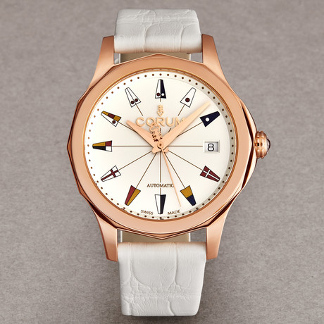 Corum Ladies Automatic // A082/02907